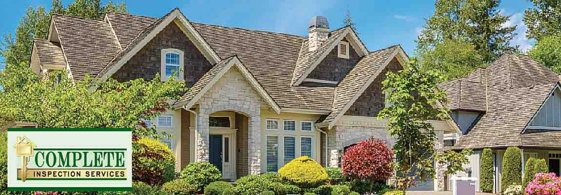 Complete Inspection Services Certified Home Inspector Lansing Mi